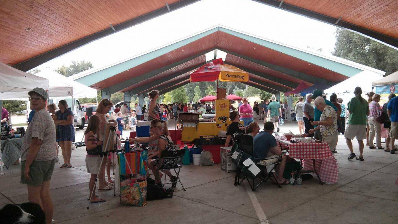 Loveland Farmer's Market